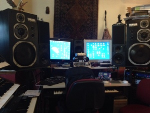 The Mastering Studio